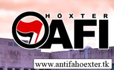 Antifa Höxter